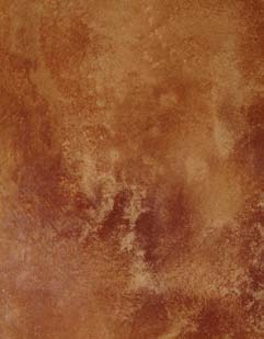 Amber Acid Stain