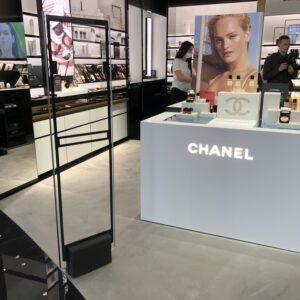 Microtopping Chanel Атриум