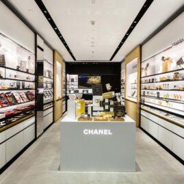 Microtopping Chanel Афимолл